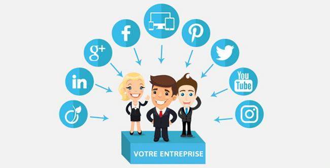 Comment créer une stratégie social media ?