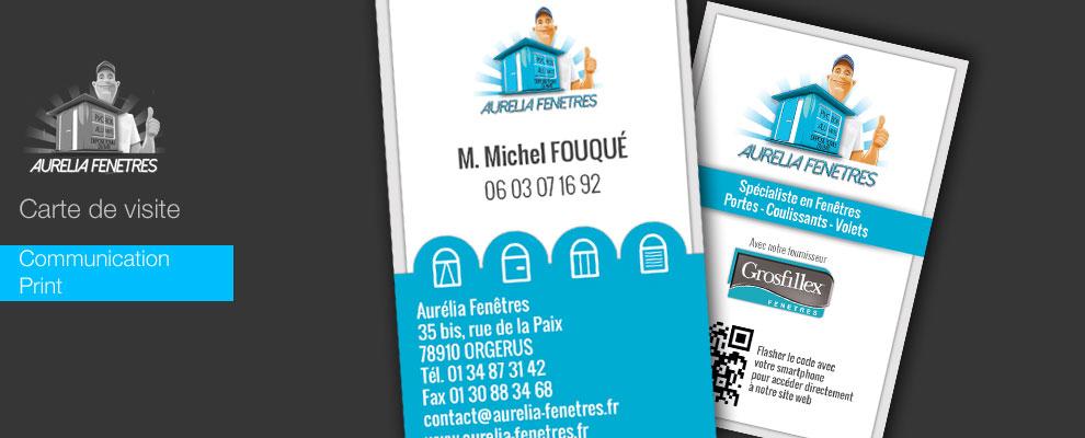 serious team 360 pour Aurélia Fenetres