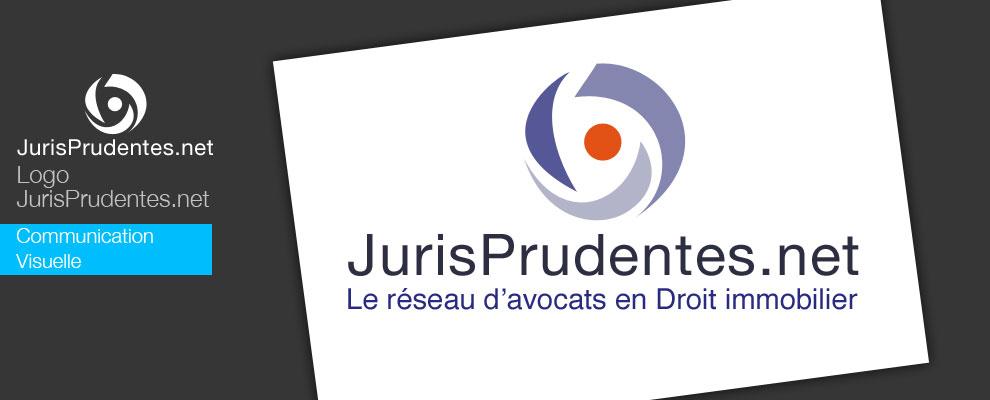 Création du logo Jurisprudentes