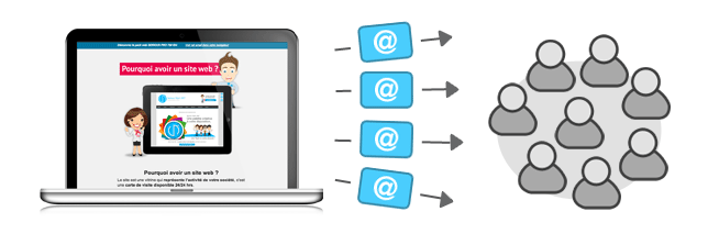 comment faire une campagne e-mailing
