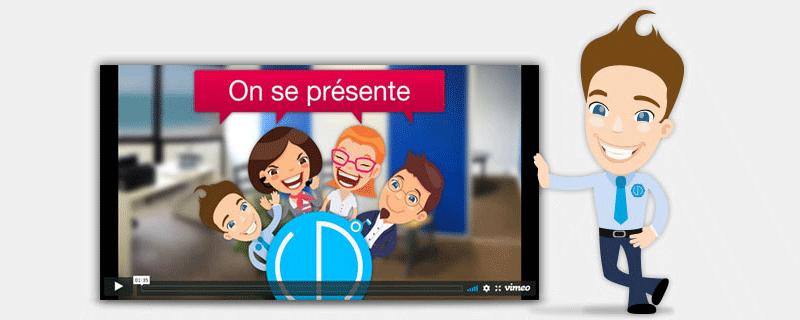 Votre nouvelle stratégie de communication : optez pour la vidéo