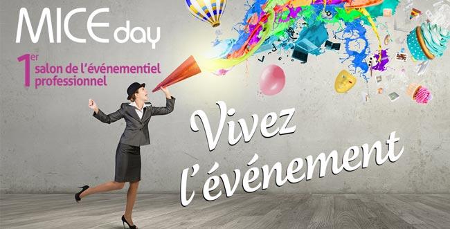 SQY MICE DAY, salon de l'événementiel à Saint-Quentin-en-Yvelines