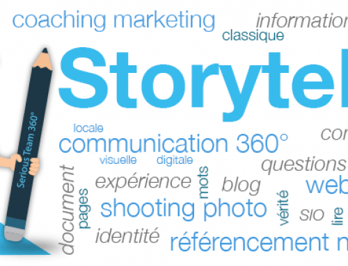 Storytelling, élément-clé de votre stratégie de contenu